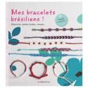 Mes bracelets brésiliens