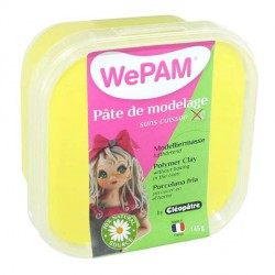 Porcelaine froide WePam Jaune - 145 gr