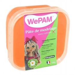 Porcelaine froide WePam Orange - 145 gr