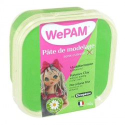 Porcelaine froide WePam Vert - 145 gr