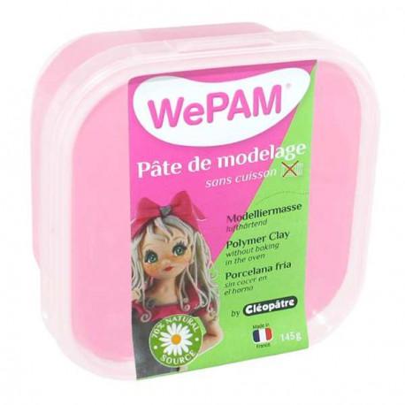 Porcelaine froide WePam Rose Dragée - 145 gr