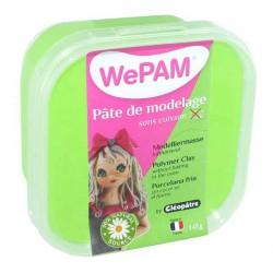 Porcelaine froide WePam Vert Fluo - 145 gr