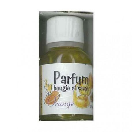 Parfum Orange pour bougie et savon