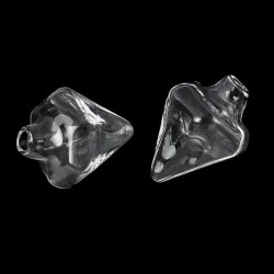 Globe en verre - Diamant