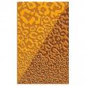 Plaque de texture Léopard 20 x 13 cm