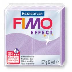 Fimo Effect 607 Lilas Perlé - 57 gr