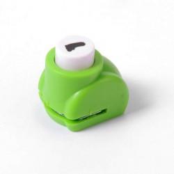 Mini perforatrice Pied détail