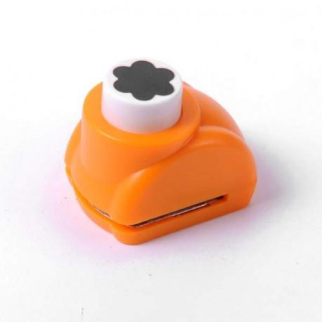 Mini perforatrice Fleur détail
