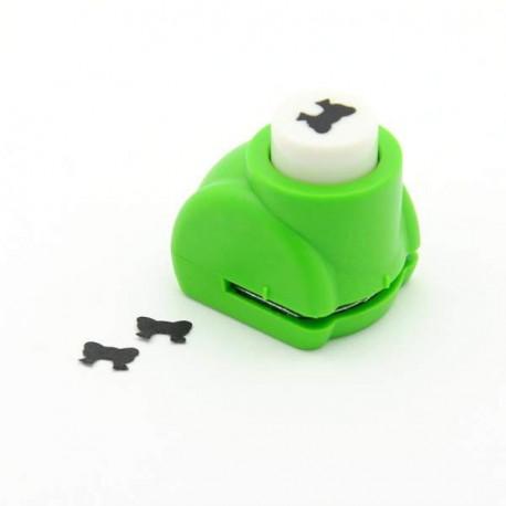 Mini perforatrice Ruban détail
