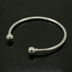 Bracelet jonc 15 cm