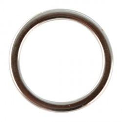 Anneau en métal pour bijoux - 25 mm