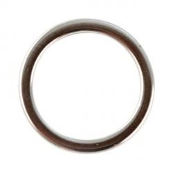 Anneau en métal pour bijoux - 20 mm