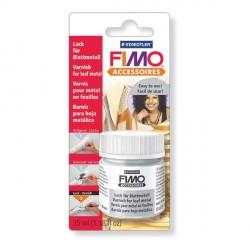 Vernis de protection pour feuilles métal 35 ml