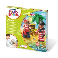 Kit Fimo Kids Pirates