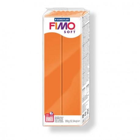 Fimo Soft Mandarine 42 - 350 gr
