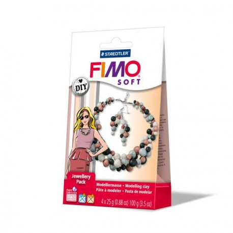 Kit création Bijoux Perles