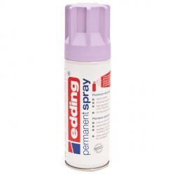 Edding Permanent Spray peinture Lavande, mat - 200 ml