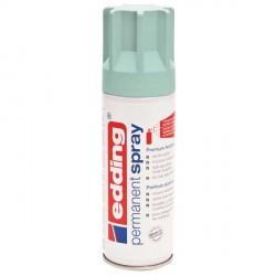 Edding Permanent Spray peinture Menthe douce, mat - 200 ml