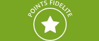 Points fidélité