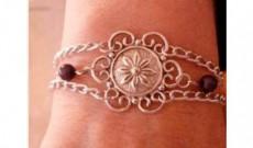 Le bracelet Vintage de Christine