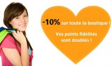 Double Promotion ce Week-end !