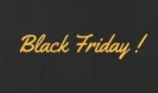 Black Friday sur Créactivités !