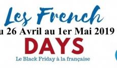 Profitez des French Days !