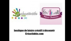 Creactivites sur YouTube